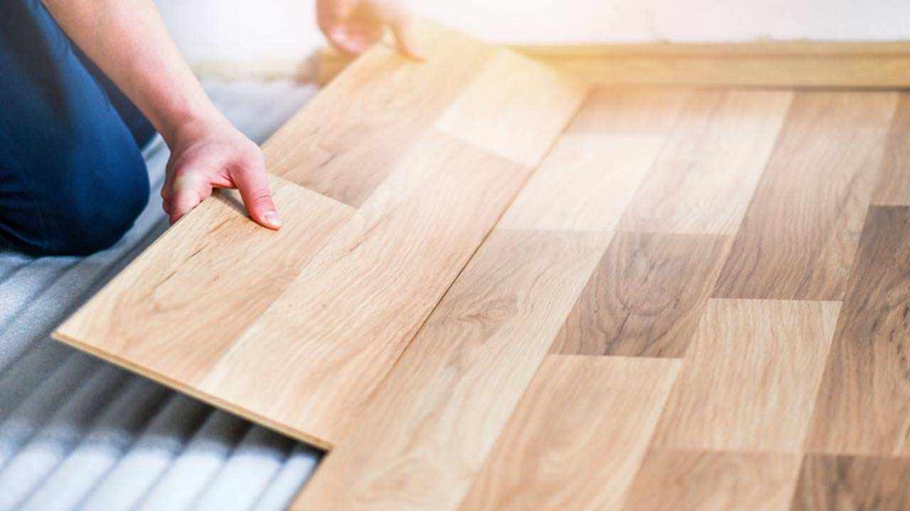5 Reasons Why You Should Go for Laminate Flooring
