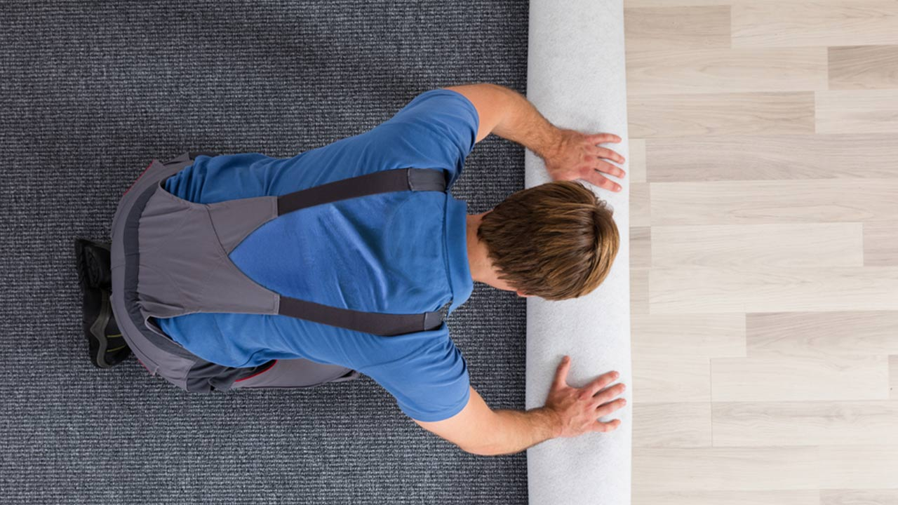 Carpet vs Laminate - Which Is the Better Choice for Your Flooring?