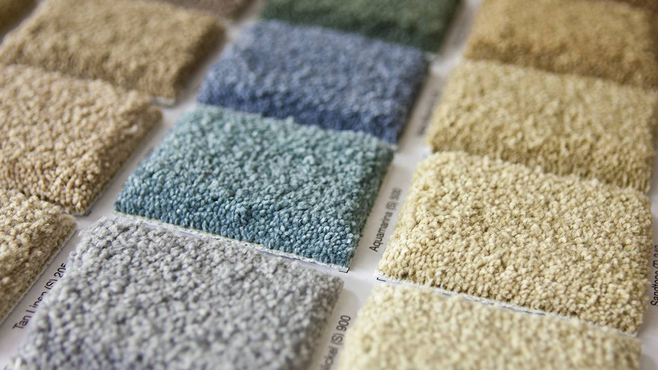 Carpet Installation 101 - Comparing Different Types