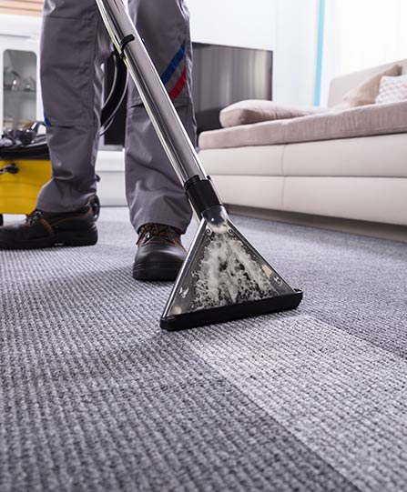 3 DIY Carpet Cleaning Methods to Get Rid of Stains