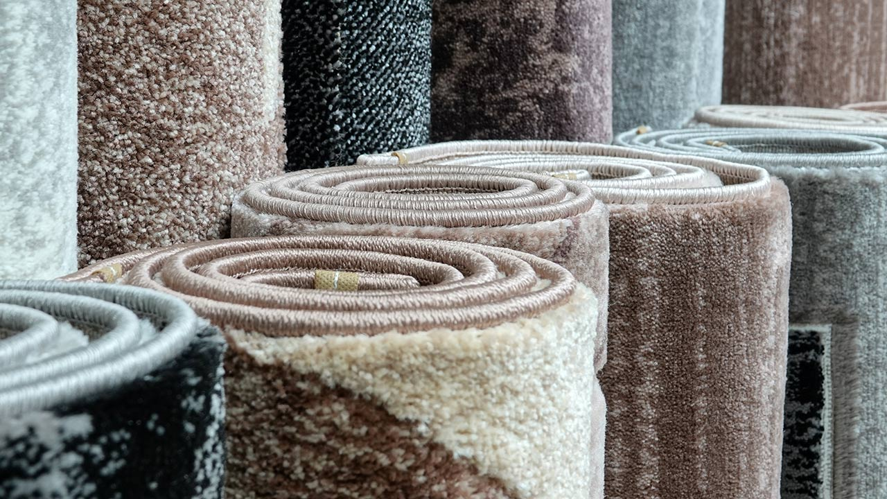 How to Pick a Rug - Our Guide