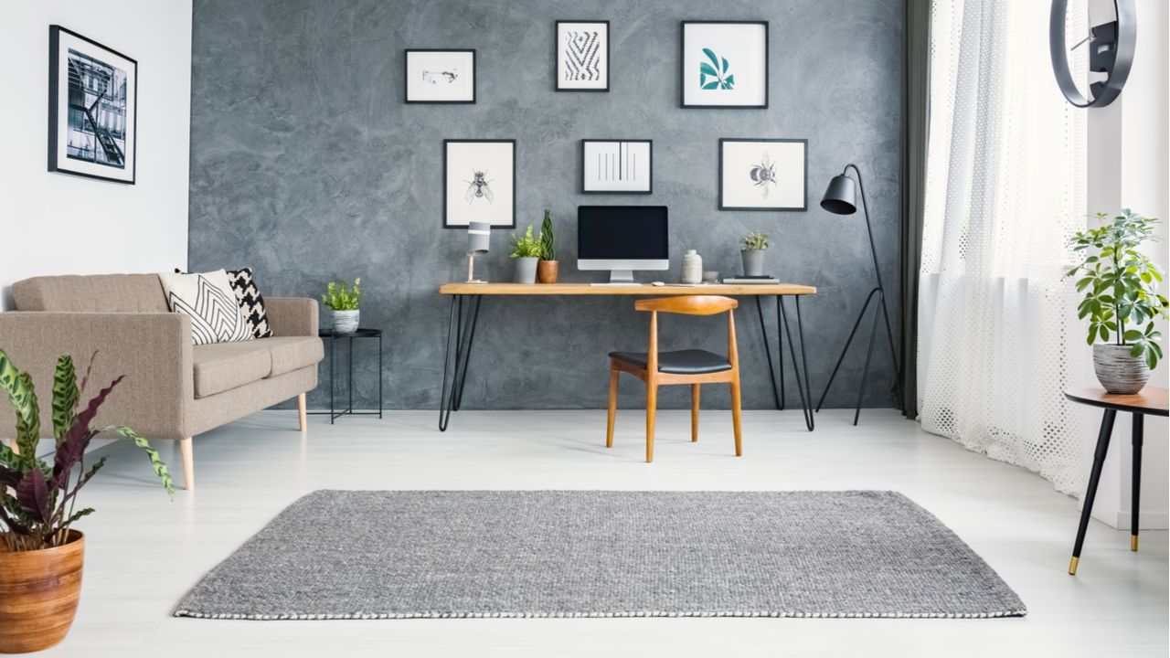 Here's Why It's Time to Use Rugs to Improve Your Space