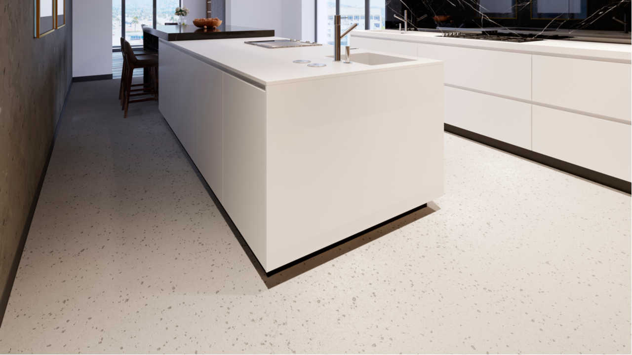 Vinyl or Laminate: The Best Kitchen Flooring For Your Home