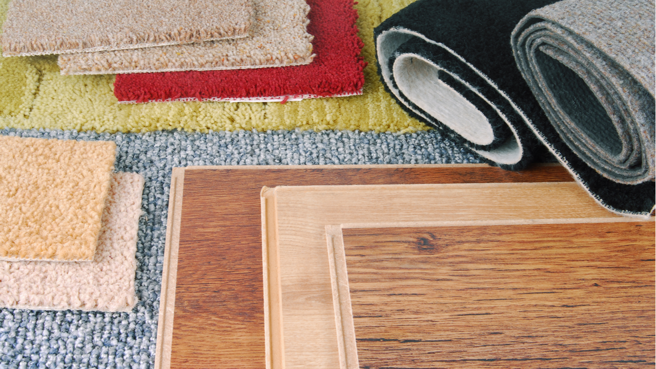 Our Ultimate Guide for Measuring a Carpet for Your Space