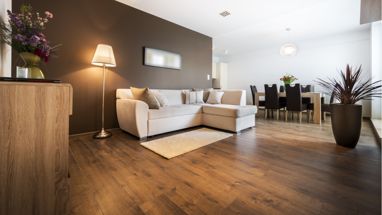 Vinyl Flooring for Your Living Room: What You Need to Know