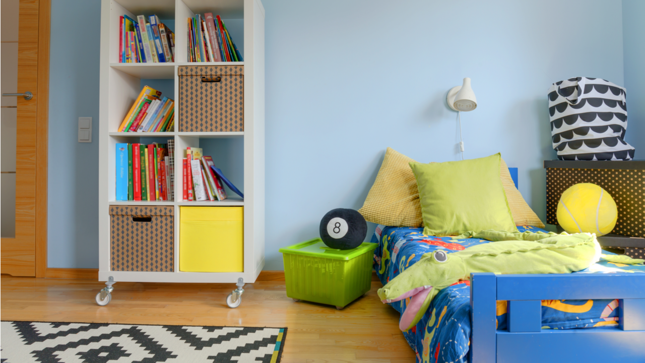 How to Pick the Right Carpet for Your Child's Bedroom