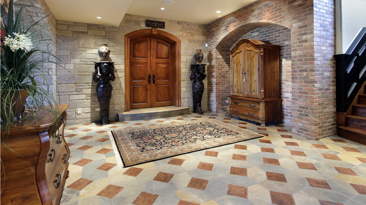 How an Area Rug Adds Character to Your Home