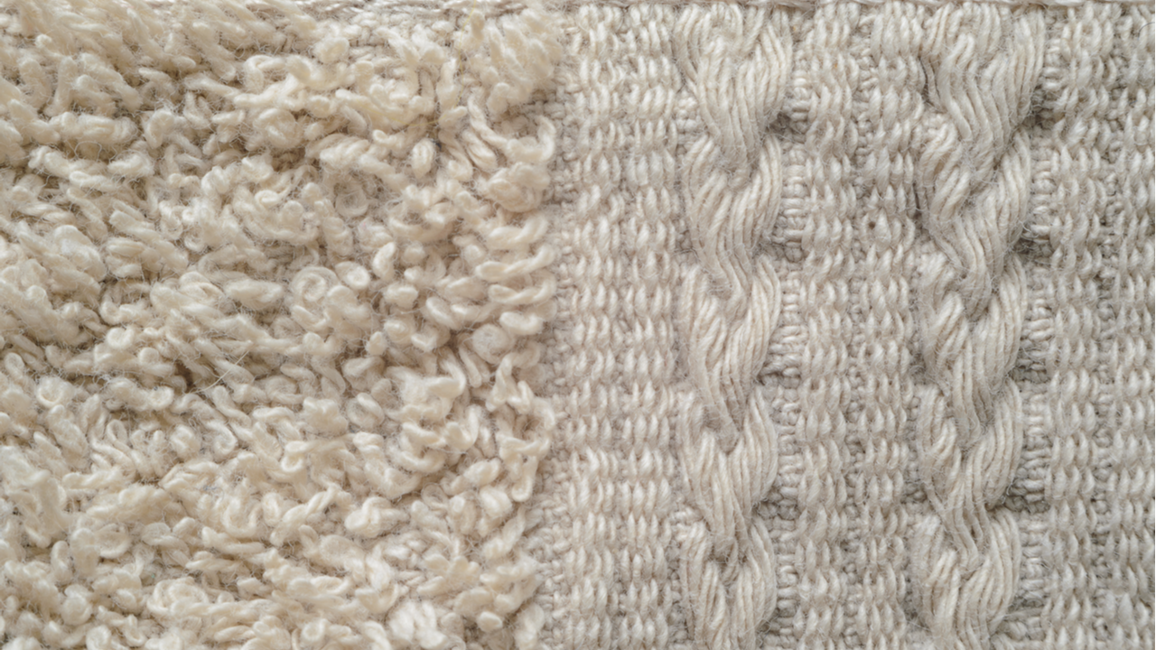 Comparing Home Carpet Fiber Types: Polyester and Nylon