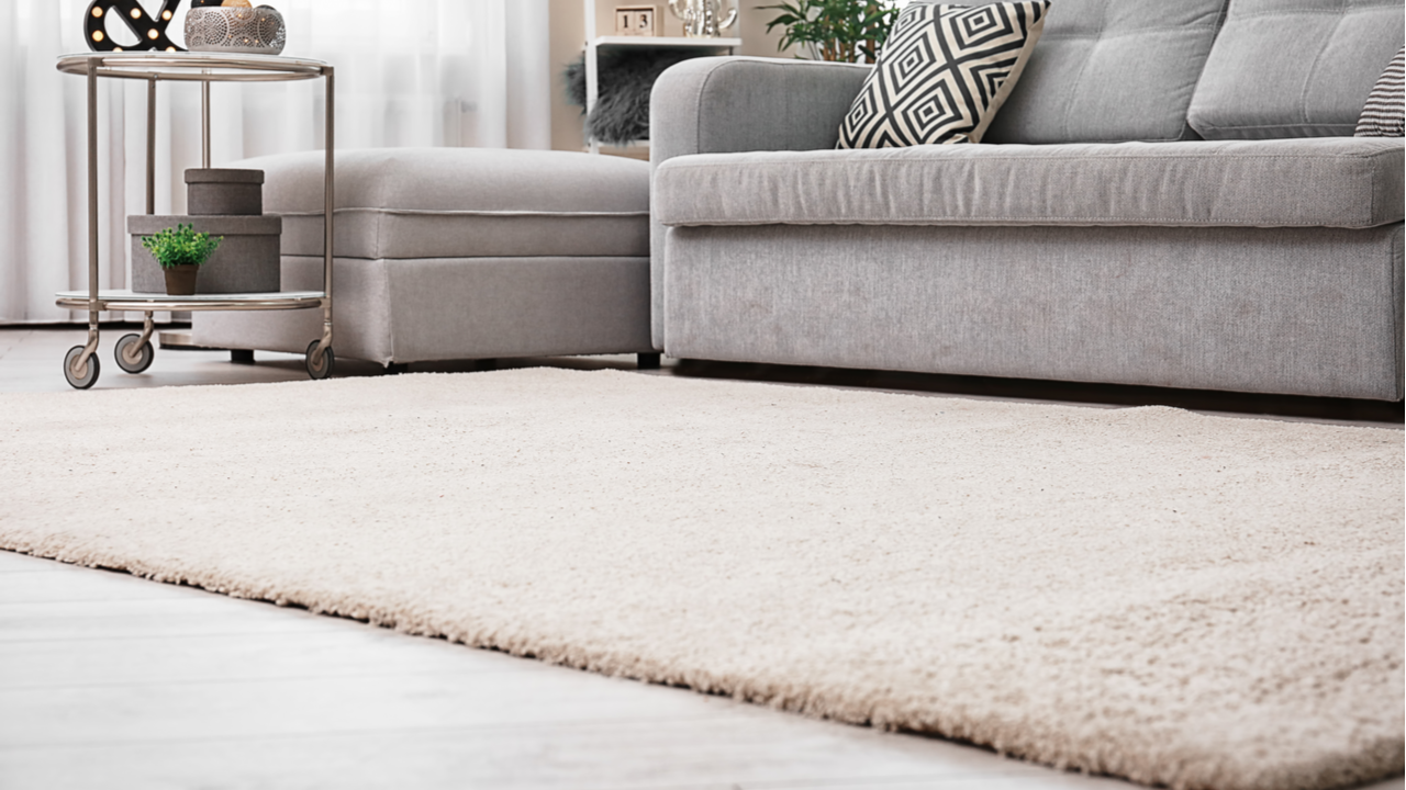 Factors to Consider When Choosing the Right Area Rug